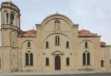 Εκκλησία Παναγίας της Ευαγγελίστριας
