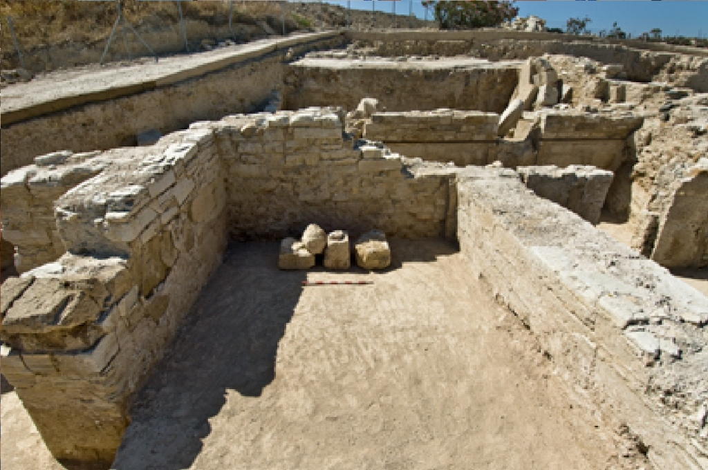 Image result for αρχαίο ιδάλιο