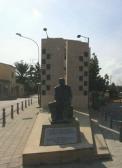 Μνημείο Πεσόντων & Αγνοουμένων